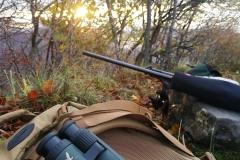 Najboljši kalibri in krogle za lov na daljše razdalje